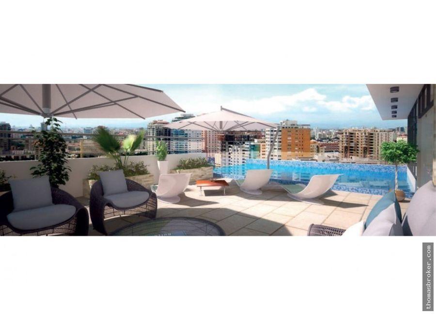 apartamentos estilo hotel de 1hab seralles