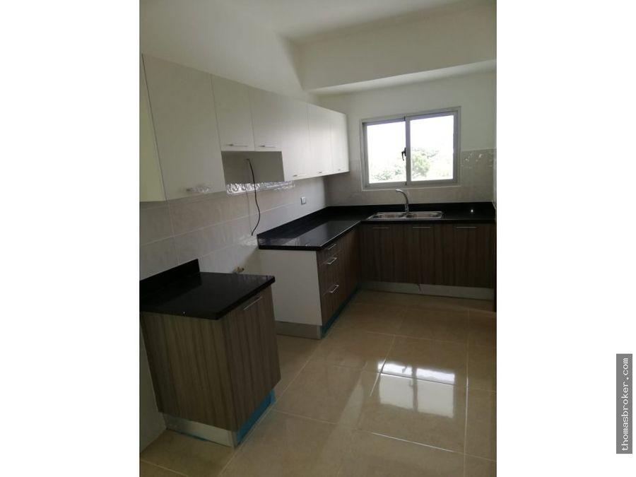 apartamento nuevo 3hab a estrenar el vergel
