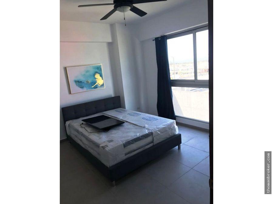 apartamento 1hab amueblado moderno seralles