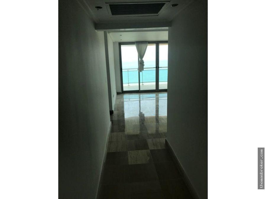 apartamento con vista al mar alquiler malecon