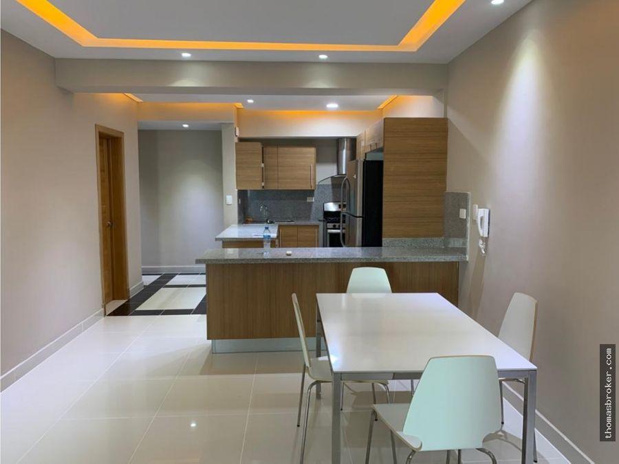apartamento 2hab nuevo cpiscina bella vista