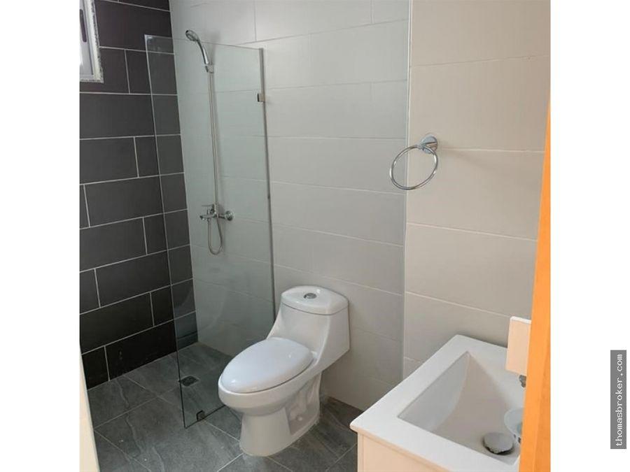apartamento 2hab moderno en la esperilla