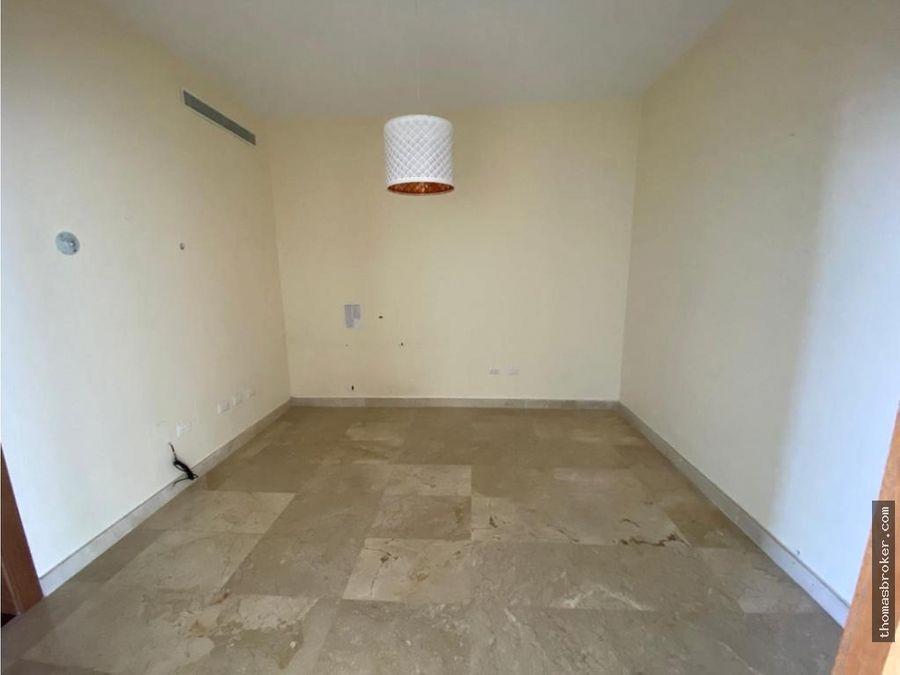 apartamento 3hab clinea blanca naco