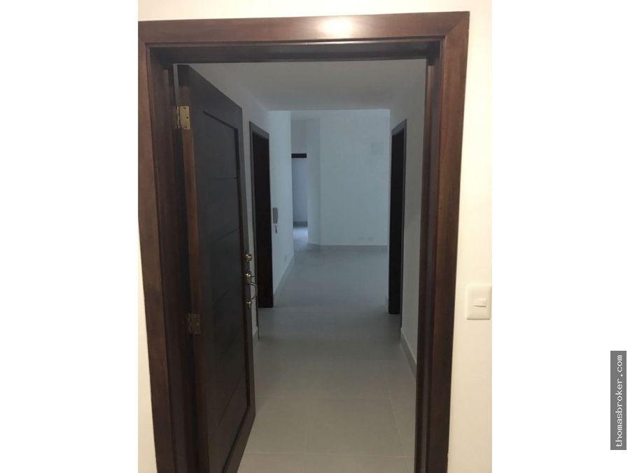 apartamento 2hab piso alto en el vergel