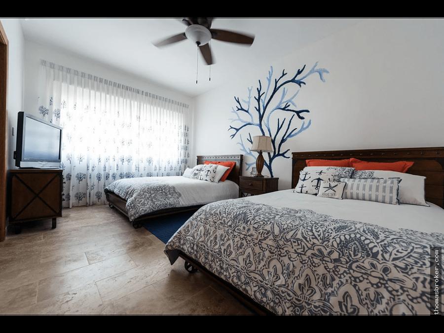apartamentos 2hab vacacionales listos entrega