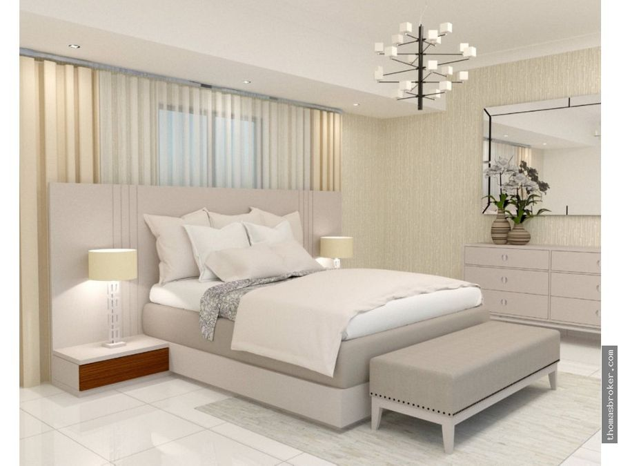 apartamentos 2hab nuevos modernos cacicazgos