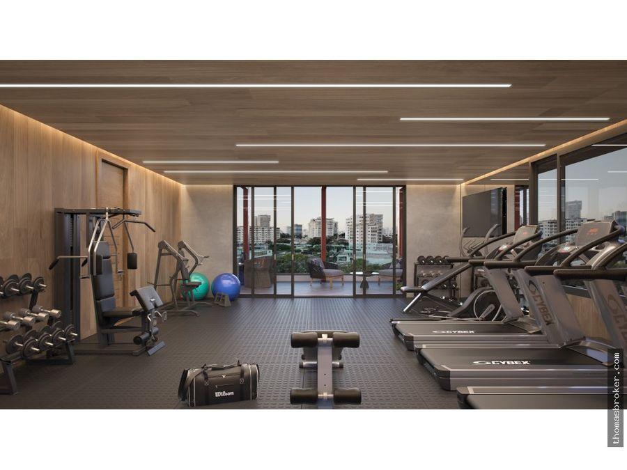 apartamentos 2hab modernos listos final 2021 gazcue
