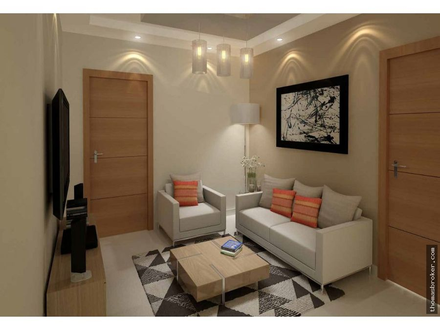 apartamentos 2hab listos 2023 evaristo morales