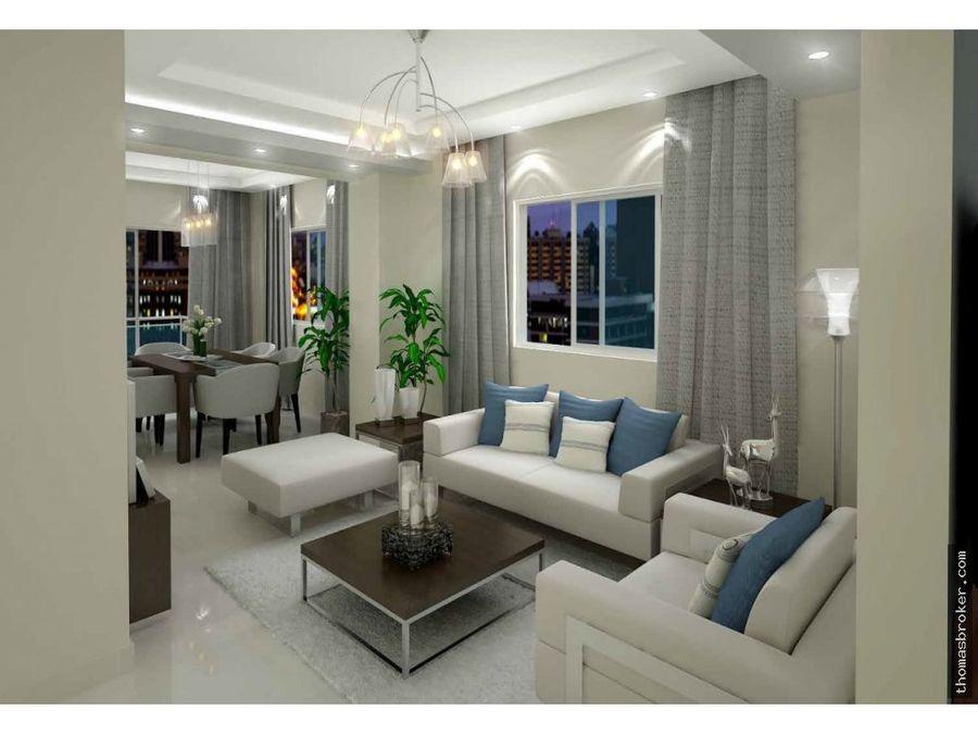 apartamentos 3hab listos 2023 evaristo morales