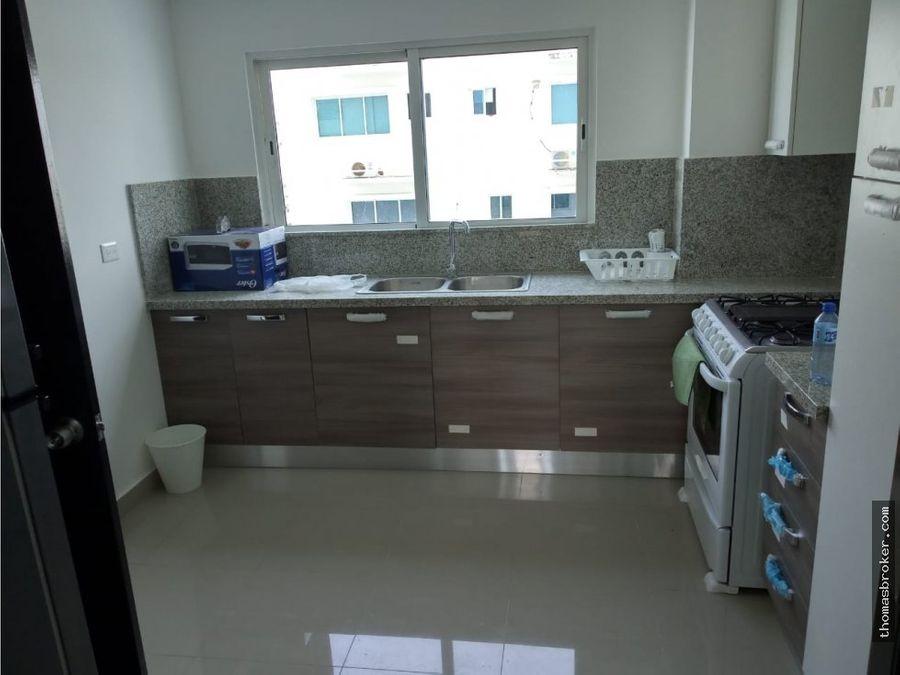 apartamento 3hab de lujo en el vergel