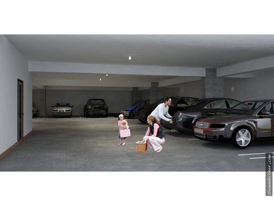 proyecto nuevo 1hab moderno el vergel