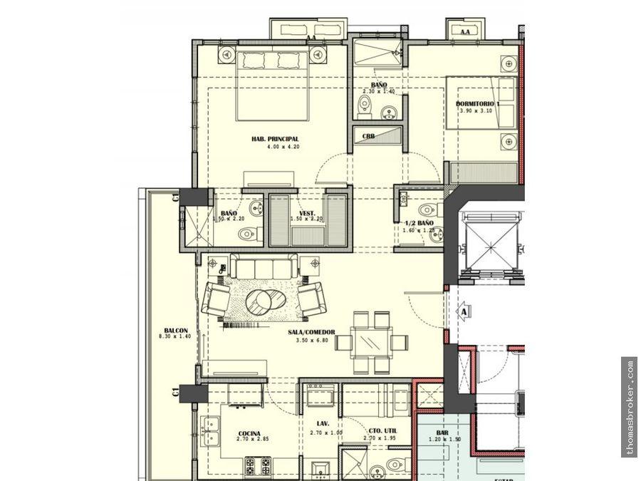 apartamentos nuevos 2hab el vergel