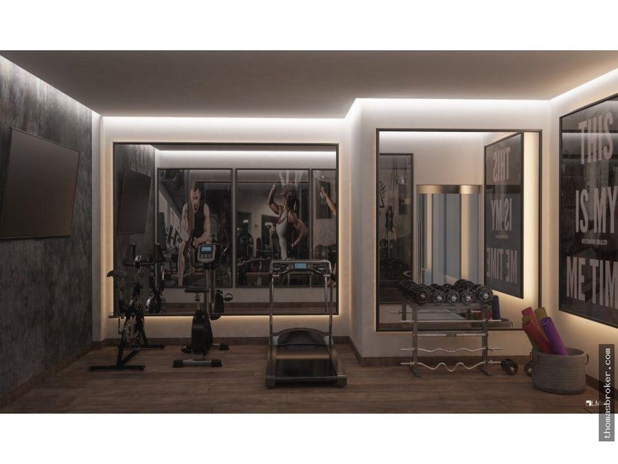 apartamento en plano 3hab listo 2021 bella vista