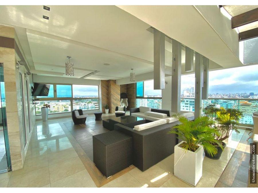 apartamento 1hab moderno fino cacicazgos