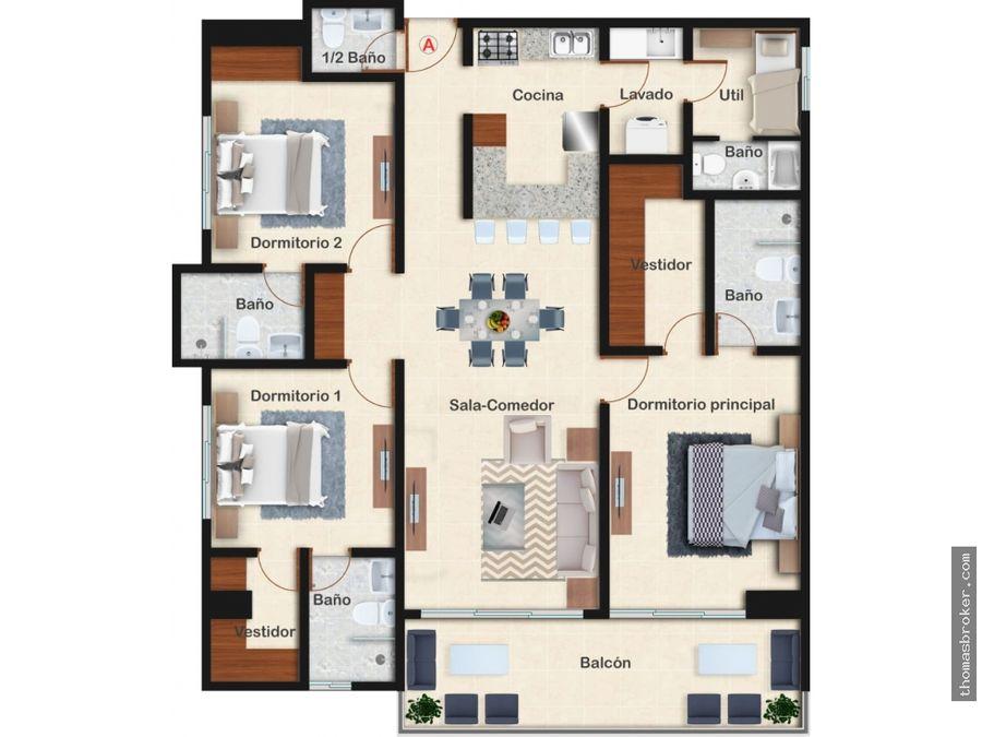 apartamentos 3hab listos 2023 cpiscina bella vista