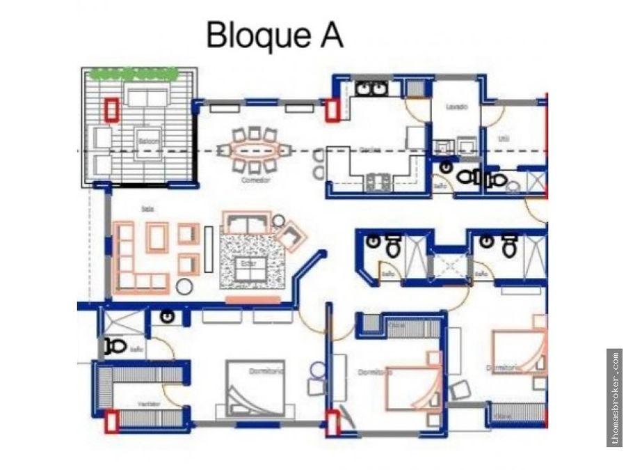 apartamentos 3hab amplia moderno listos 2021