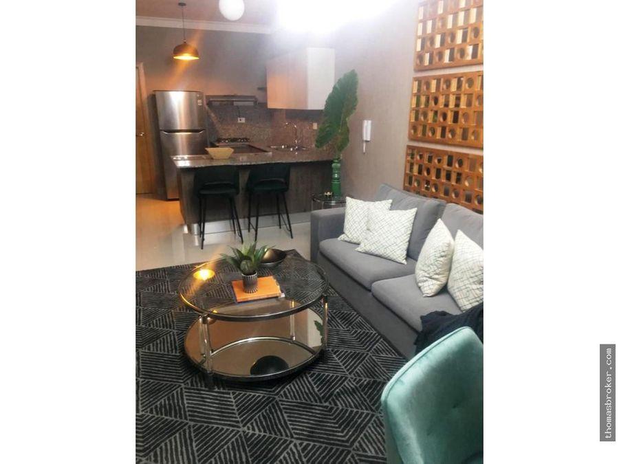 apartamento lujo 2habitaciones a estrenar naco