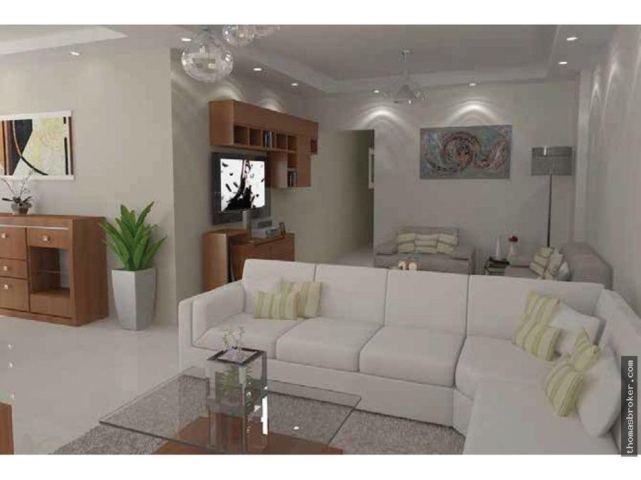 apartamentos 3hab listos 2021 en evaristo