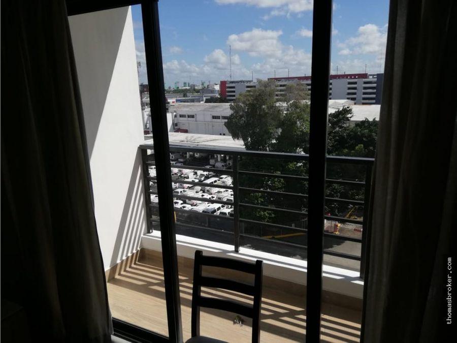 apartamento 1 habitacion nuevo seralles
