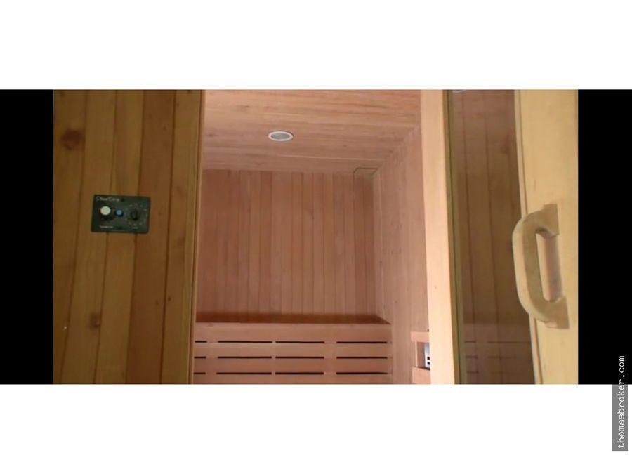 apartamento 3hab moderno 2do piso naco