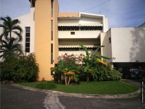 casa estilo townhouse 3hab alado hotel embajador