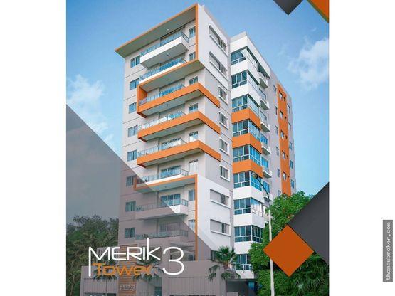 proyecto nuevo apartamentos 1hab el vergel