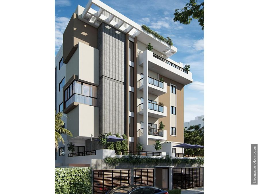 proyecto nuevo apartamentos 3hab en mirador sur