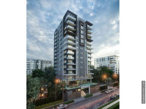 apartamentos 3habitaciones de lujo en naco 2020