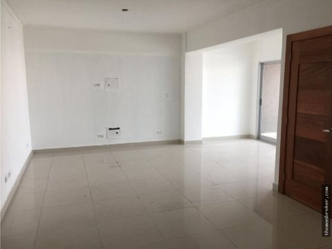 apartamento 2 habitaciones moderno evaristo