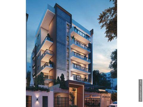apartamento 1hab cterraza en mirador sur