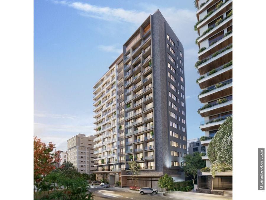 apartamentos 1hab lujo modernos listos 2023 piantini