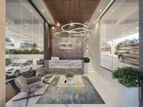 apartamentos 1hab listos 2022 modernos bella vista