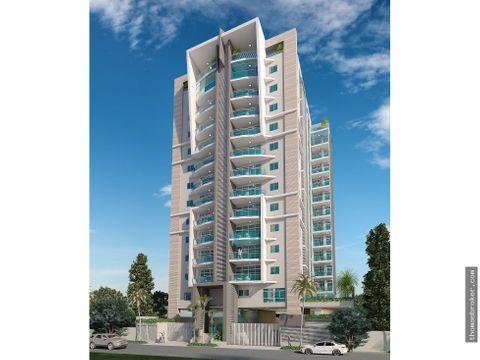 apartamentos de lujo 1hab listos 2022 naco
