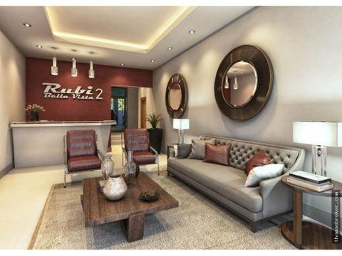 apartamentos 3hab listos marzo 2020 bella vista