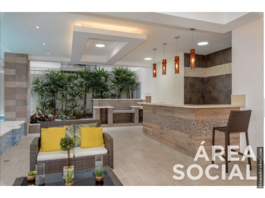 apartamento nuevo 3hab listo moderno evaristo
