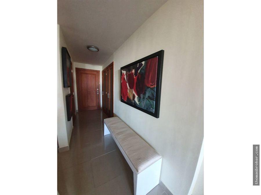 apartamento fino 2hab amueblado la esperilla