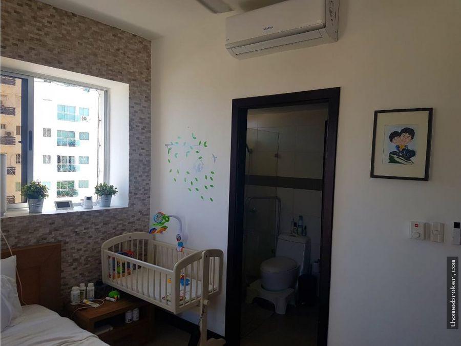 apartamento moderno 2 habitacionesla julia