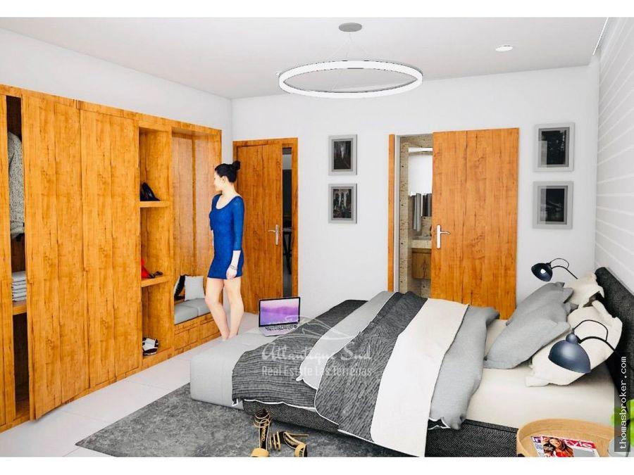 apartamentos 2habitaciones vacacionales pre venta