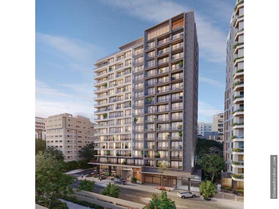 apartamentos 3hab lujo listos 2023 piantini