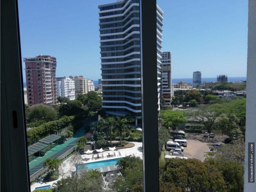 apartamento con vistas moderno 3hab el vergel