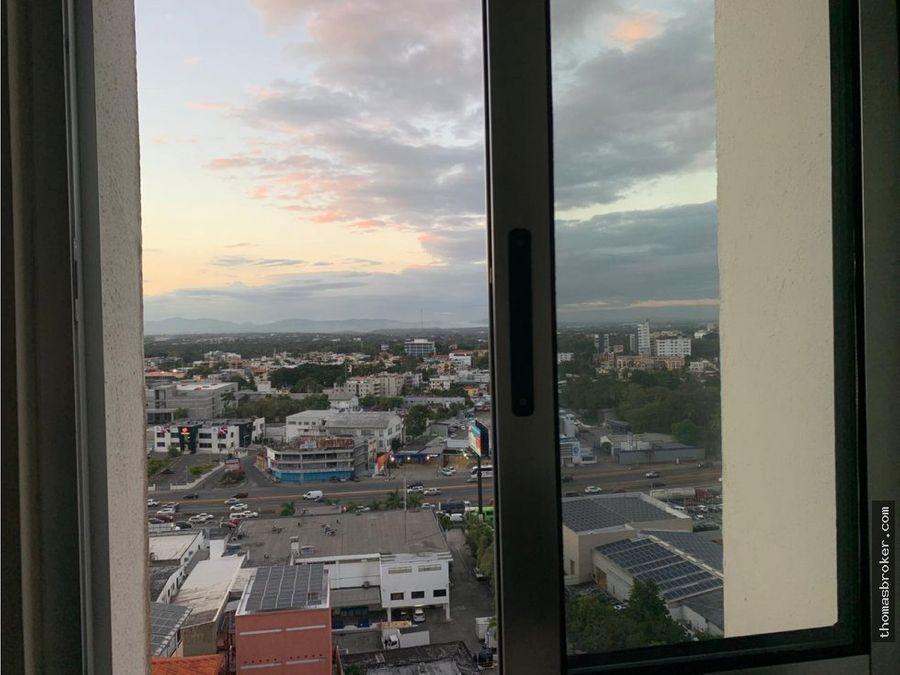 apartamento 3hab piso alto en paraiso