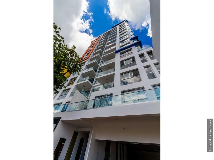 apartamento 2hab amueblado cpiscina rooftop