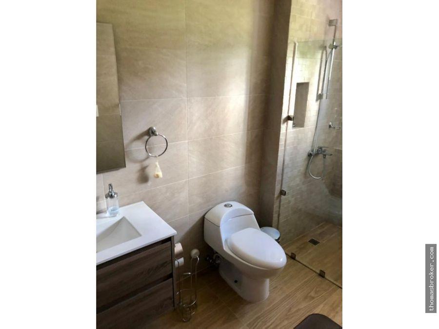 apartamento 2hab amueblado moderno seralles