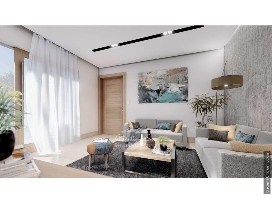 apartamentos 3habitaciones vacacionales pre venta
