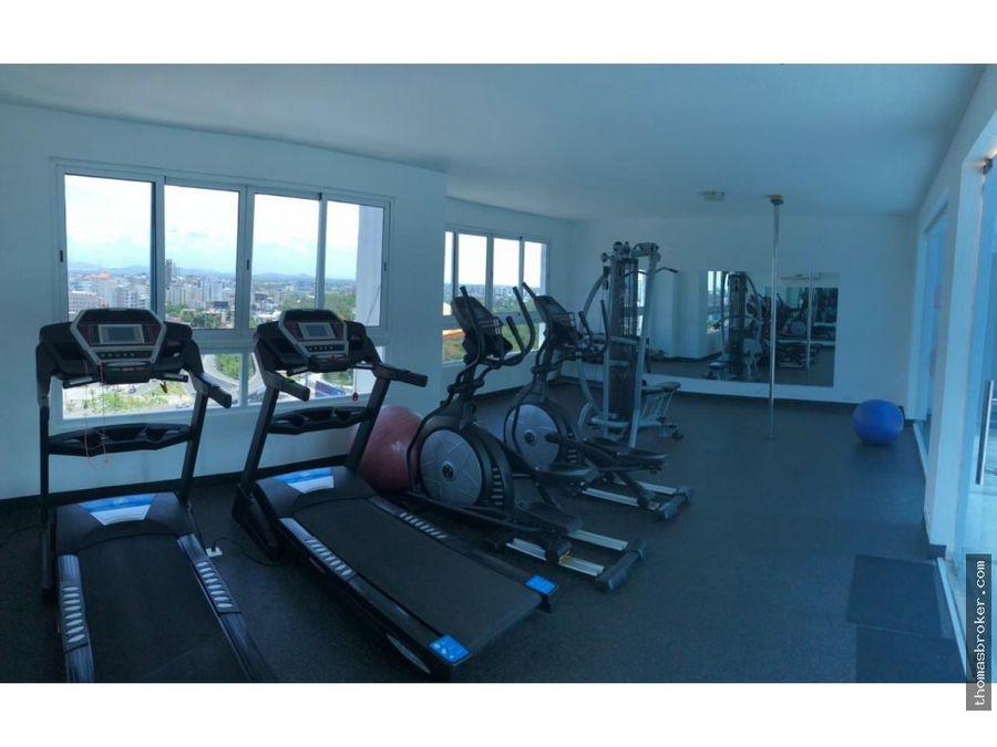apartamento 3hab moderno carea social y gym