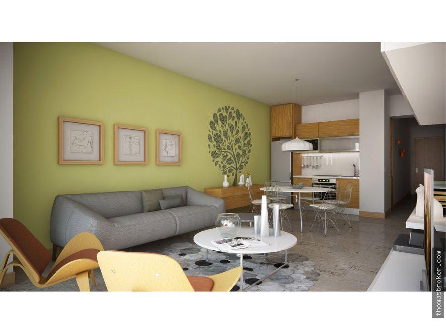 apartamentos 2hab nuevos frente playa juan dolio