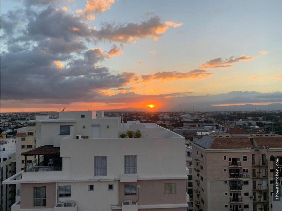 apartamento moderno 3hab cvistas panoramicas