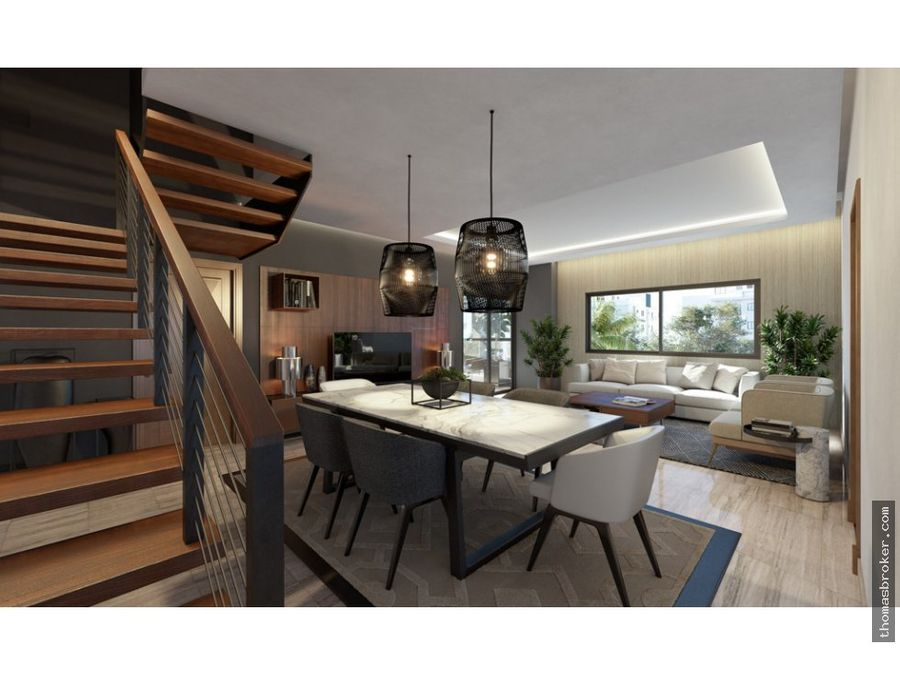 apartamento 2hab estilo loft mirador sur