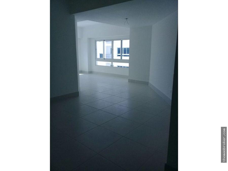 se alquila apartamento piso alto el vergel