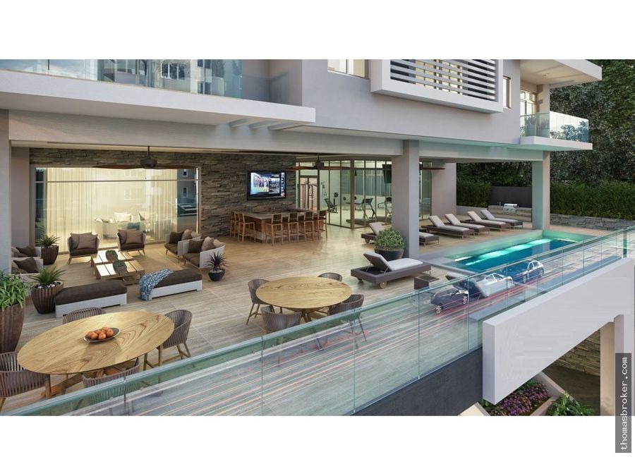 proyecto nuevo apartamentos 2hab en naco 2020